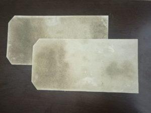 فروش و اجرای آردواز سیمانی ۳۰×۶۰