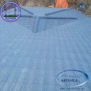 اجرای شیروانی - پوشش سقف شیروانی، قیمت شیروانی